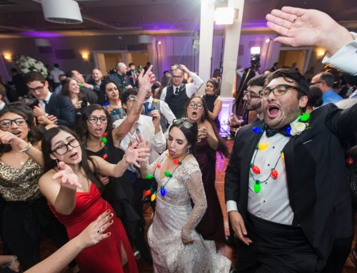 Why You Need an Experienced Houston Wedding DJ On Your Big Day