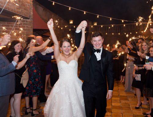 How to Choose Your Houston Wedding DJ