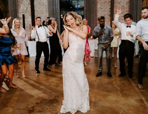 Planning Your Wedding Songs with a Houston Wedding DJ